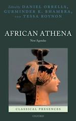African Athena: New Agendas (Classical Presences)