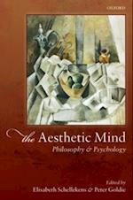 Aesthetic Mind: Philosophy and Psychology