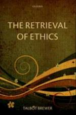 Retrieval of Ethics af Talbot Brewer