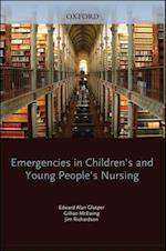 Emergencies in Children's and Young People's Nursing (Emergencies In)