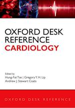 Oxford Desk Reference: Cardiology (Oxford Desk Reference Series)