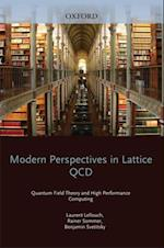 Modern Perspectives in Lattice QCD: Quantum Field Theory and High Performance Computing: Lecture Notes of the Les Houches Summer School: Volume 93, August 2009 (Lecture Notes of the Les Houches Summer School)