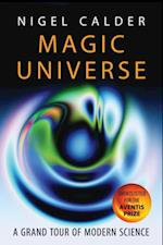 Magic Universe: A Grand Tour of Modern Science