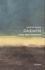 Darwin: A Very Short Introduction (VERY SHORT INTRODUCTIONS)