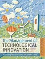 Management of Technological Innovation: Strategy and Practice