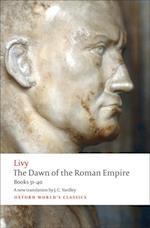 Dawn of the Roman Empire: Books 31-40 (OXFORD WORLD'S CLASSICS)
