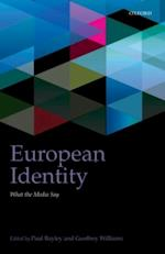 European Identity: What the Media Say (Intune)