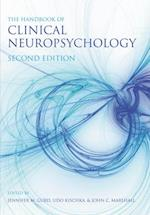 Handbook of Clinical Neuropsychology af John Marshall