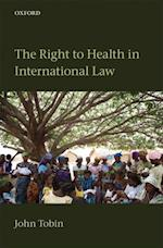 Right to Health in International Law