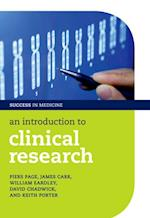Introduction to Clinical Research (Success in Medicine)