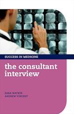 Consultant Interview (Success in Medicine)