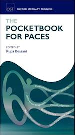Pocketbook for PACES (Oxford Specialty Training: Revision Texts)