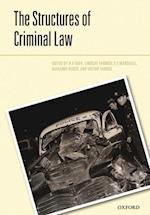 Structures of the Criminal Law (Criminalization)