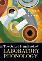 Oxford Handbook of Laboratory Phonology (Oxford Handbooks in Linguistics)