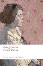 Esther Waters af George Moore