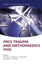 FRCS Trauma and Orthopaedics Viva (Oxford Specialty Training Higher Revison)