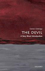 Devil: A Very Short Introduction (VERY SHORT INTRODUCTIONS)
