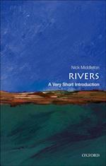 Rivers: A Very Short Introduction (VERY SHORT INTRODUCTIONS)
