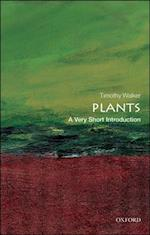 Plants: A Very Short Introduction af Timothy Walker