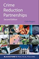 Crime Reduction Partnerships: A Practical Guide for Police Officers