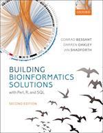 Building Bioinformatics Solutions af Conrad Bessant