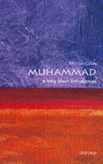 Muhammad: A Very Short Introduction (VERY SHORT INTRODUCTIONS)