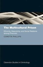 Multicultural Prison: Ethnicity, Masculinity, and Social Relations among Prisoners (Clarendon Studies in Criminology)