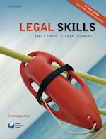 Legal Skills af Emily Finch