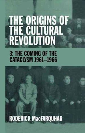 The Origins of the Cultural Revolution