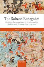 Sultan's Renegades af Tobias P. Graf