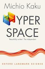 Hyperspace (Oxford Landmark Science)
