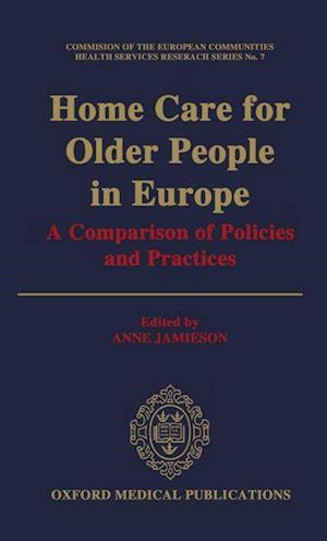 Home Care for Older People in Europe