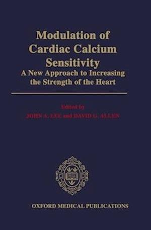 Modulation of Cardiac Calcium Sensitivity