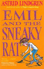 Emil and the Sneaky Rat af Tony Ross, Astrid Lindgren