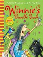 Winnie's Doodle Book af Valerie Thomas