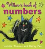 Wilbur's Book of Numbers af Valerie Thomas