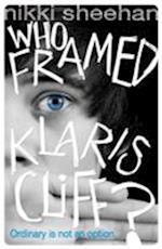 Who Framed Klaris Cliff? af Nikki Sheehan