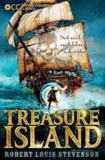 Oxford Children's Classics: Treasure Island (Oxford Children's Classics)