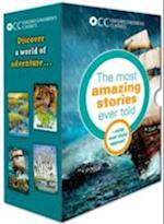 Oxford Children's Classics: World of Adventure box set (Oxford Children's Classics)