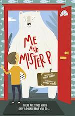 Me and Mister P af Maria Farrer