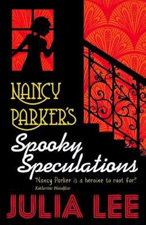 Bog, paperback Nancy Parker's Spooky Speculations af Julia Lee