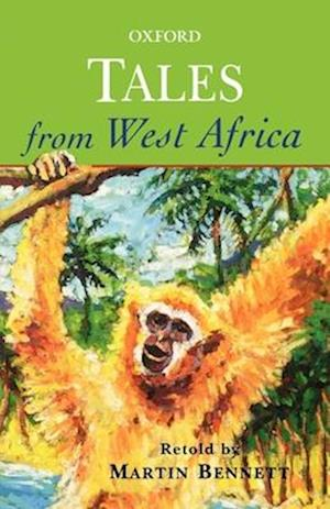 Tales from West Africa