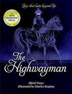The Highwayman af Alfred Noyes