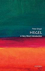 Hegel: A Very Short Introduction (VERY SHORT INTRODUCTIONS, nr. 49)