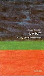 Kant: A Very Short Introduction af Roger Scruton