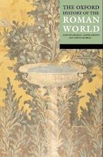The Oxford History of the Roman World af Oswyn Murray, John Boardman, Jasper Griffin