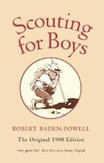 Scouting for Boys (Oxford Worlds Classics Hardback Collection)