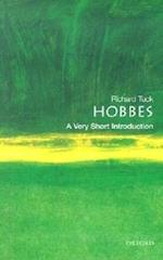Hobbes: A Very Short Introduction af Richard Tuck