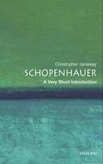 Schopenhauer: A Very Short Introduction af Christopher Janaway