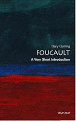 Foucault: A Very Short Introduction af Gary Gutting
